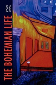 The Bohemian Life Cover