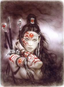 WarriorGoddess33