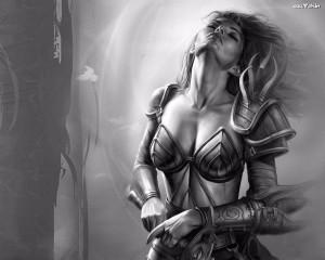 WarriorUGoddess