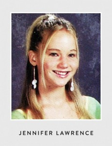 Jennifer Lawrence High School
