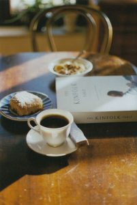 Coffee and Kinfolk